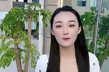大衣哥儿子首次表白老婆陈亚楠,用英文说情话,夫妻很恩爱