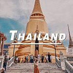 泰国路线 | 5h直飞、落地签免费,无差评网红度假地,99%的人都想去!