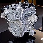 马自达Skyactive-X引擎数据公布,油耗表现不俗